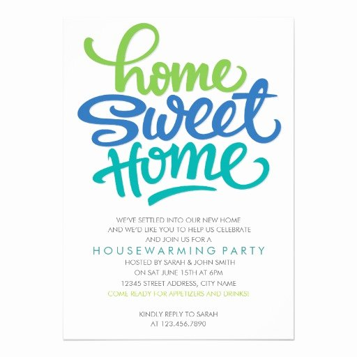 Housewarming Images for Invitation Luxury Fun Housewarming Party Invitation Personalized Invite