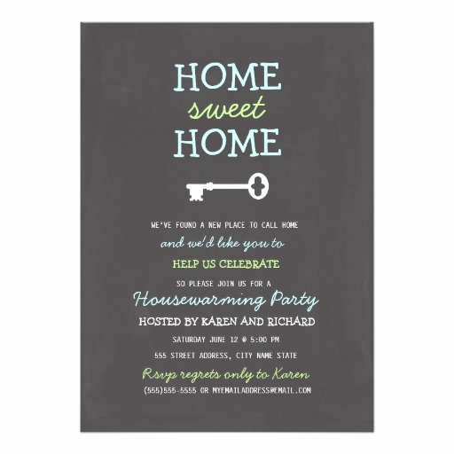 Housewarming Invitation Wording Funny New Stylish Decor Housewarming Invitation Card