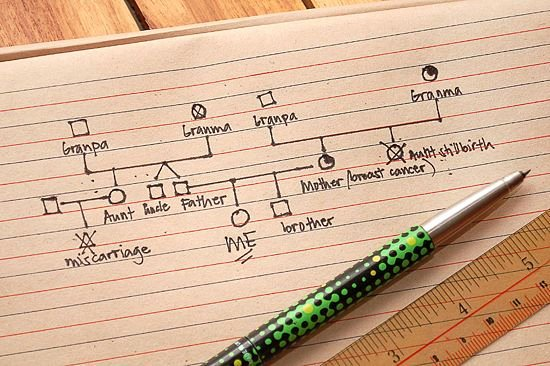 How to Create A Genogram Best Of Make A Genogram