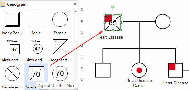 How to Create A Genogram Inspirational How to Create A Genogram Quickly All You Need to Know
