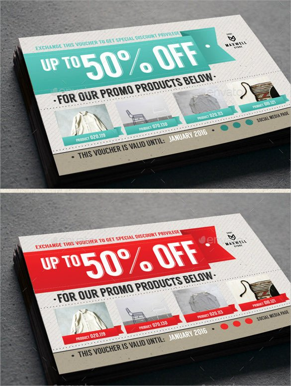 How to Design A Coupon Best Of 40 Printable Coupon Design Templates Psd Ai Word