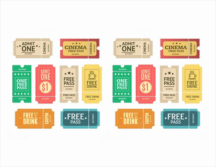 How to Design A Coupon Best Of 48 Coupon Design Templates Psd Ai Word