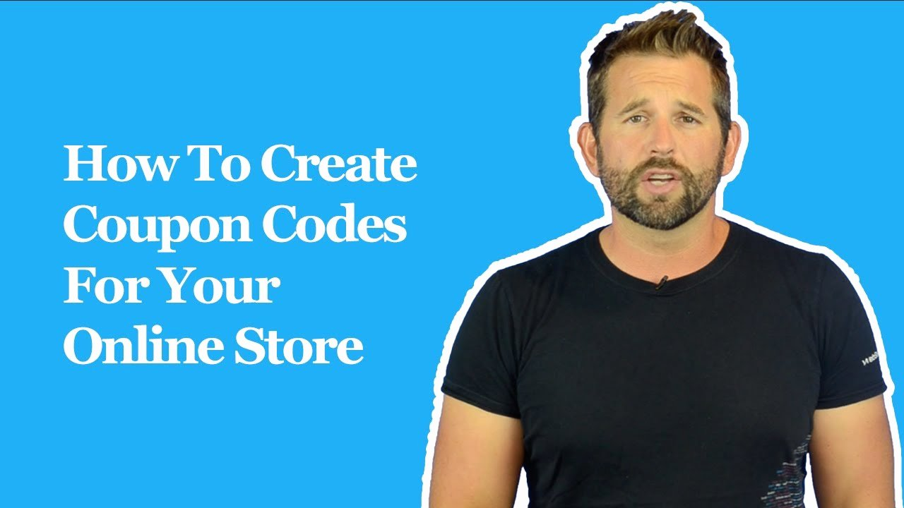 How to Design A Coupon Lovely How to Create Coupon Codes for Your Line Store