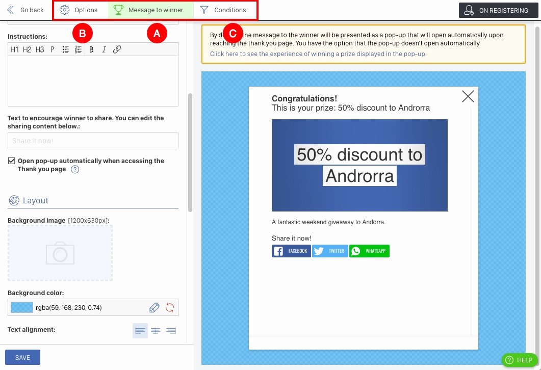 How to Design A Coupon Lovely Tutorial How to Create A Coupon Codes Promotion