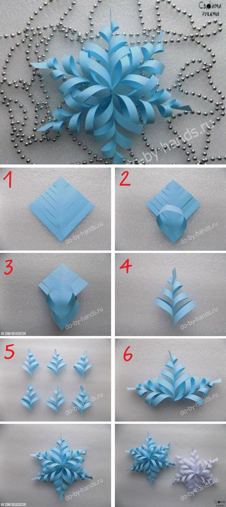 How to Make 3d Snowflakes Awesome Best 25 3d Paper Snowflakes Ideas On Pinterest