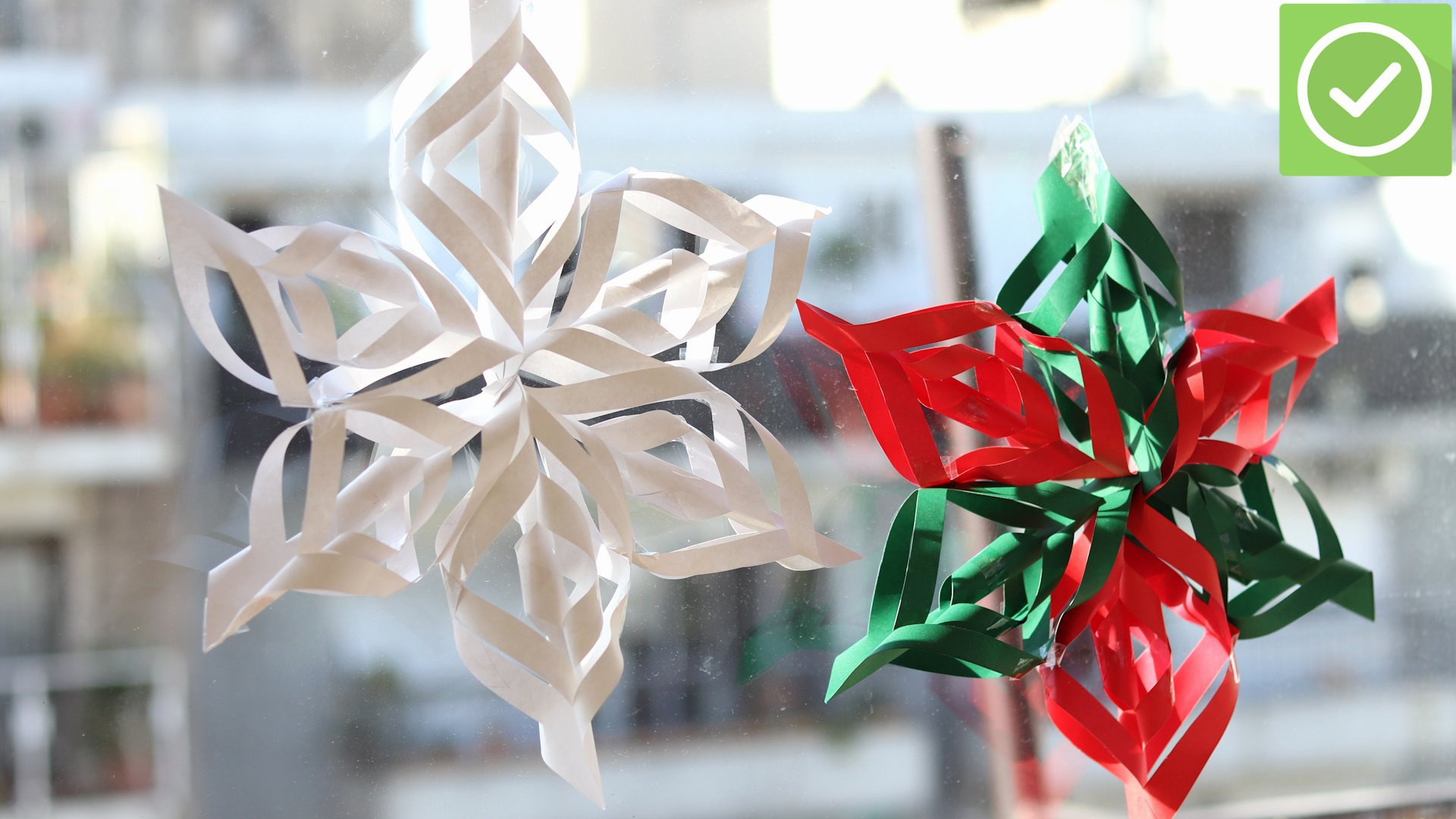 How to Make 3d Snowflakes Elegant How to Make A 3d Paper Snowflake 12 Steps with