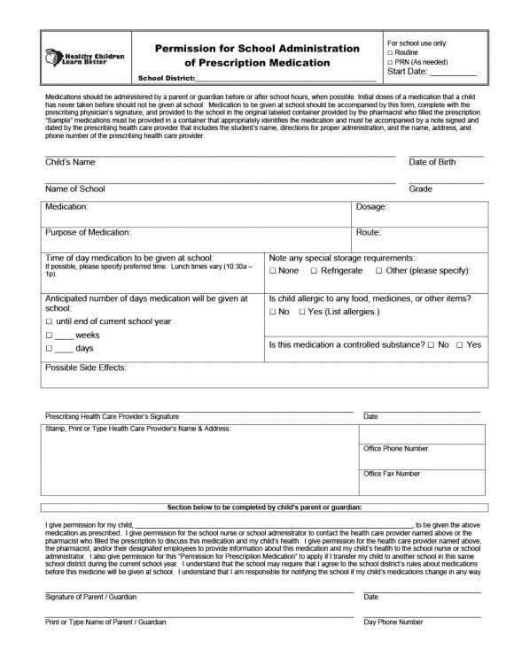How to Make Fake Prescription New 32 Real & Fake Prescription Templates Printable Templates