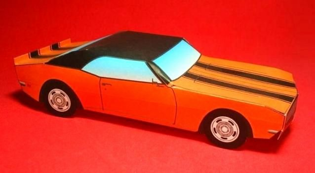 How to Make Paper Car Awesome 17 Best Images About Printables On Pinterest
