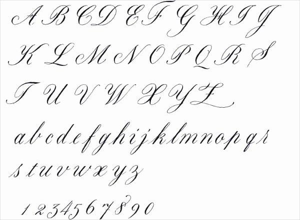 How to Write Cursive Words Elegant 8 Fancy Cursive Letters Jpg Vector Eps Ai Illustrator
