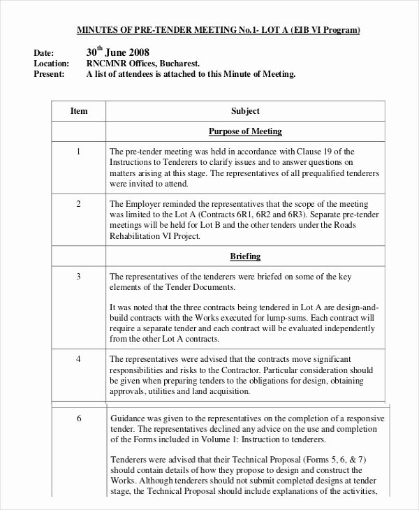 How to Write Minutes Awesome 28 Minutes Writing Template Free Sample Example format