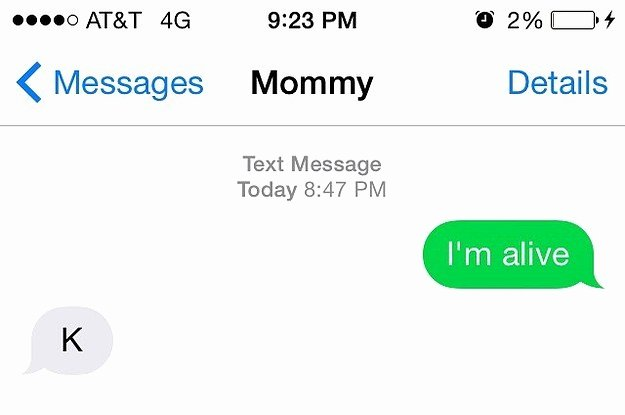 I Love You Emoji Text Inspirational 29 the Most Mom Texts that Have Ever Happened
