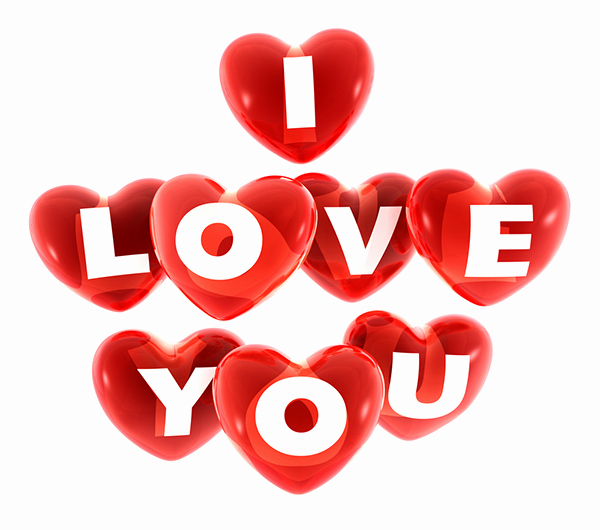 I Love You Emoji Text Lovely I Love You Hearts