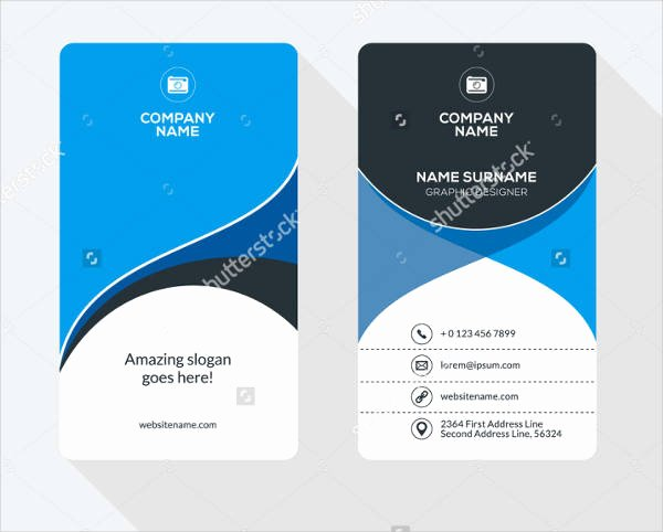 Identity Card Template Elegant 38 Id Card Templates Psd Eps Png