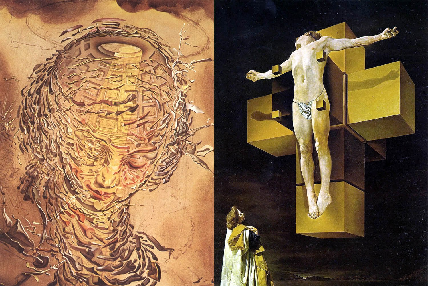Images Of Salvador Dali Paintings Best Of Dali Fueled by Fears and Fascinations