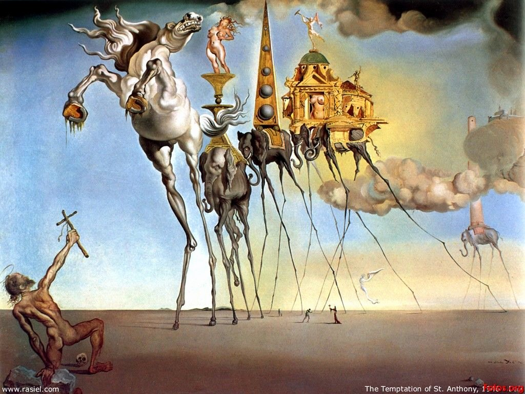 Images Of Salvador Dali Paintings Best Of [painting] [surrealism] Salvador Dali Art for Your Wallpaper