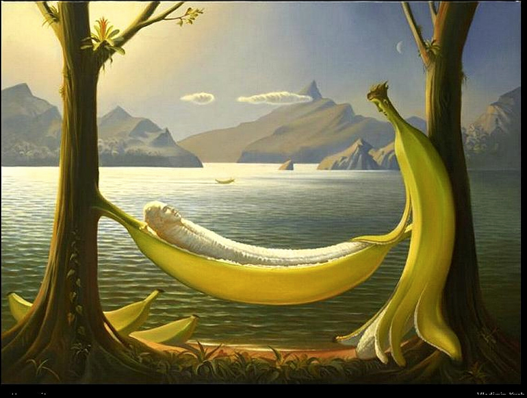 Images Of Salvador Dali Paintings Best Of Surrealistic Paintings by Vladimir Kush
