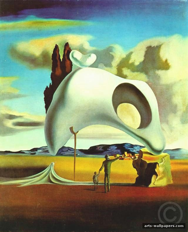 Images Of Salvador Dali Paintings Elegant Salvador Dali Paintings Salvador Dali Famous Paintings