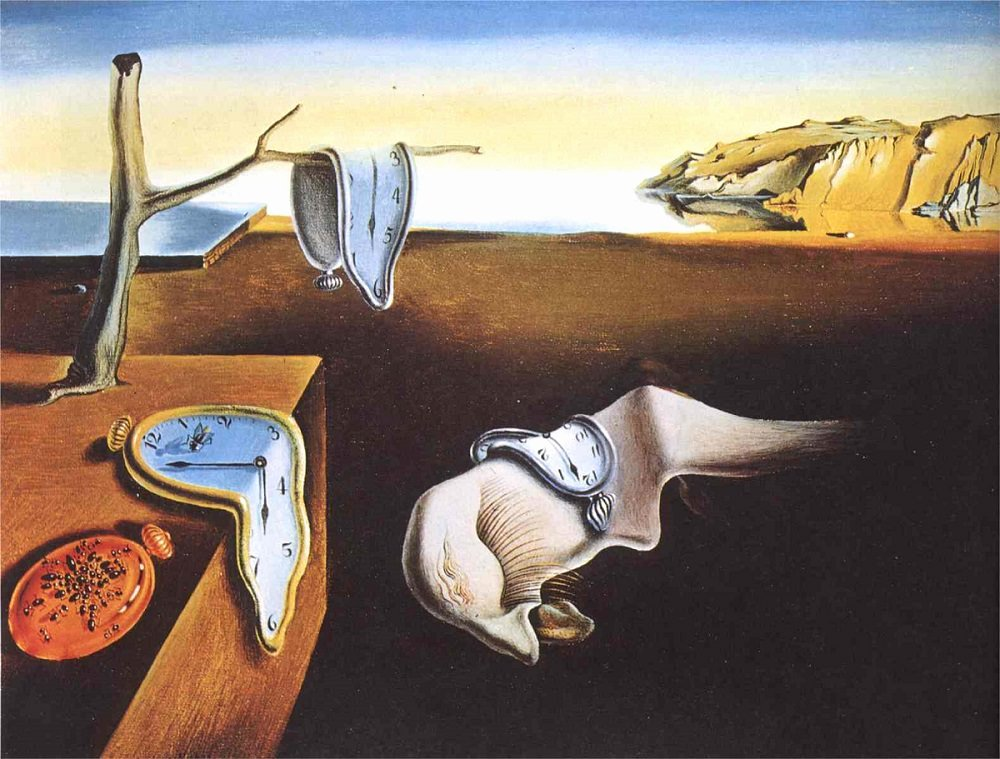 Images Of Salvador Dali Paintings Elegant Surrealism and the Impact Of Spanish Painter & Printmaker