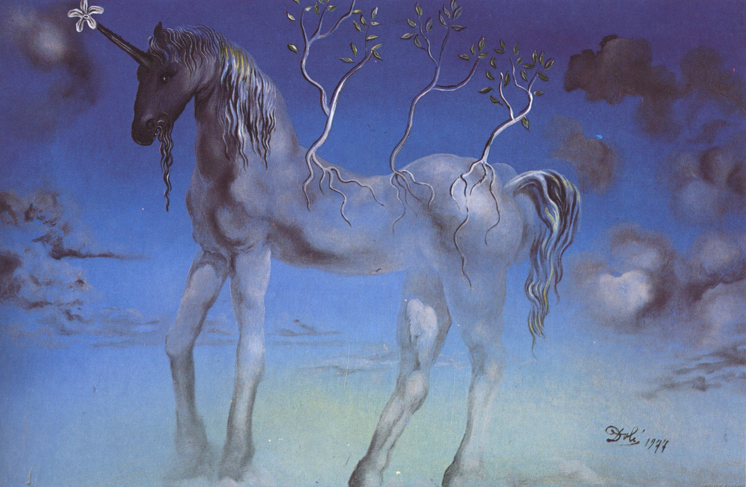 Images Of Salvador Dali Paintings Fresh September 2013