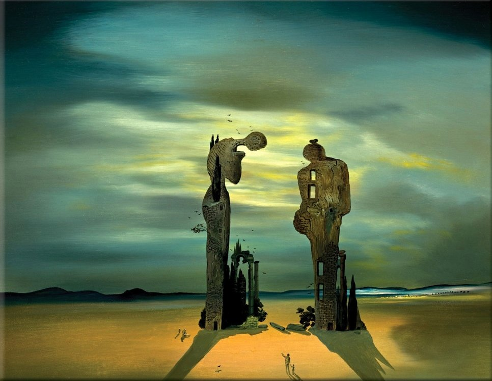 Images Of Salvador Dali Paintings Inspirational Salvador Dali