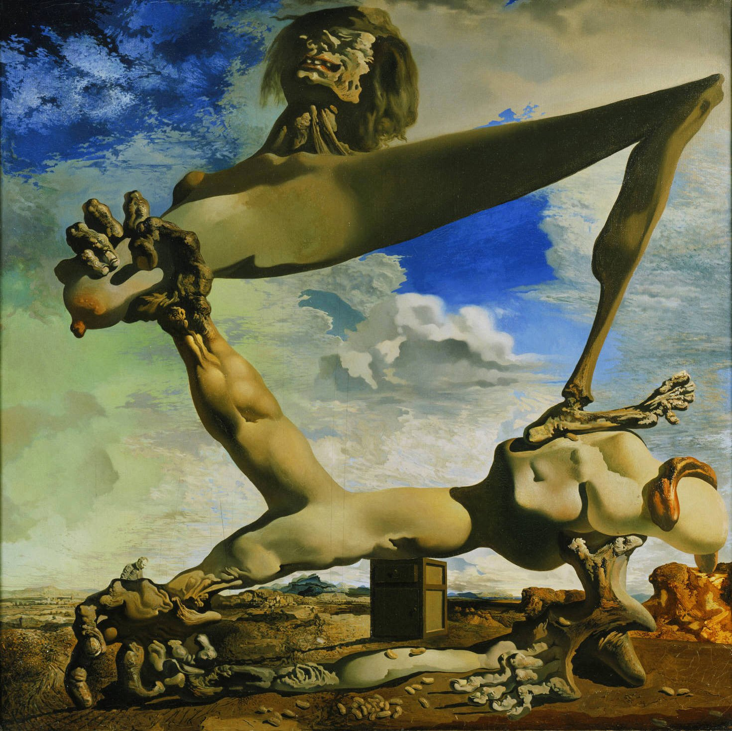 Images Of Salvador Dali Paintings Luxury [painting] [surrealism] Salvador Dali Art for Your Wallpaper