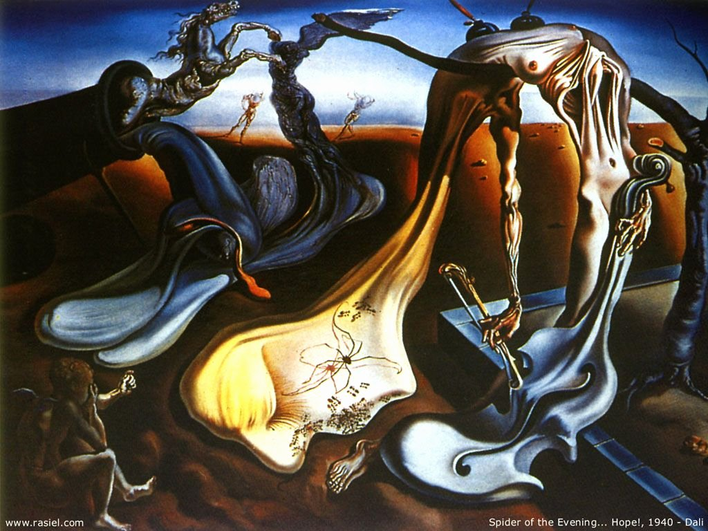 Images Of Salvador Dali Paintings Luxury Salvador Dali Wallpapers Painting Wallpaper