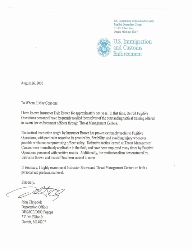 Immigration Reference Letter Example Lovely Letter Re Mendation for Immigration