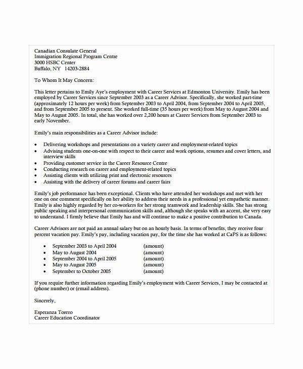 Immigration Reference Letter for Friend Fresh 5 Reference Letter for Friend Templates Free Sample