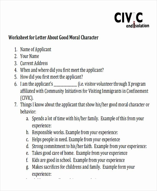 Immigration Reference Letter Template Beautiful Sample Family Reference Letter 7 Examples In Pdf Word