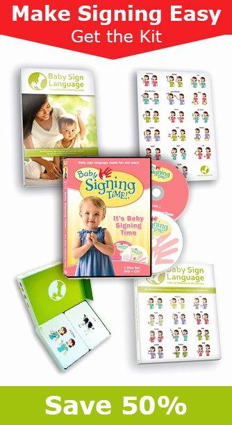 Infant Sign Language Chart New Baby Sign Language Chart