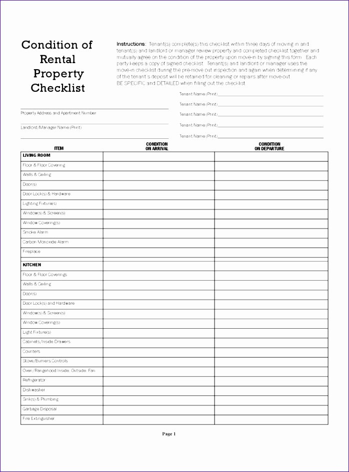 Inspection Checklist Template Excel Awesome 10 Inspection Sheet Template Excel Exceltemplates