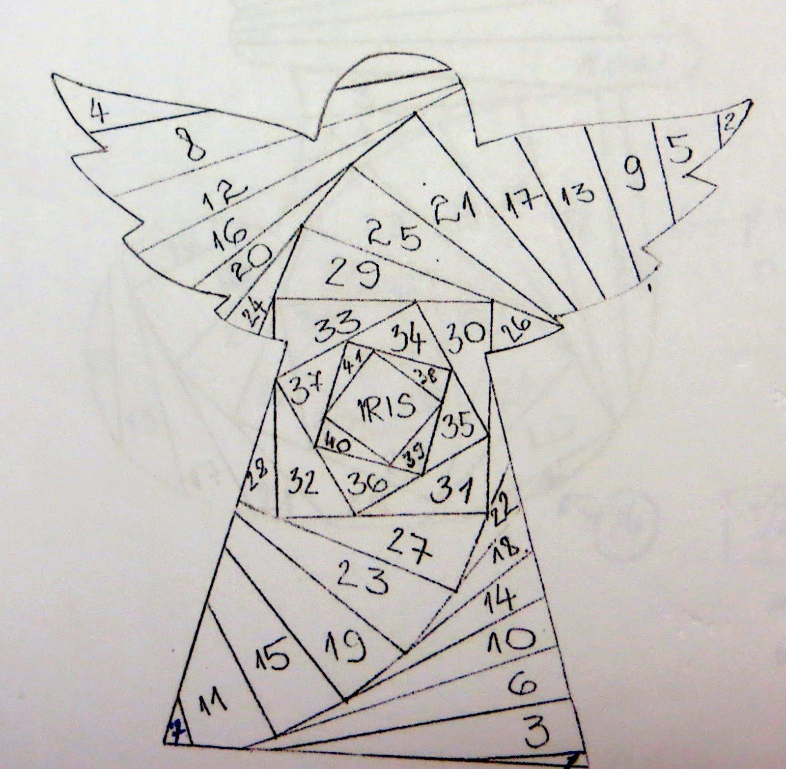 Iris Paper Folding Patterns Inspirational Creative Crafter Iris Folding Instructions Video and Photos