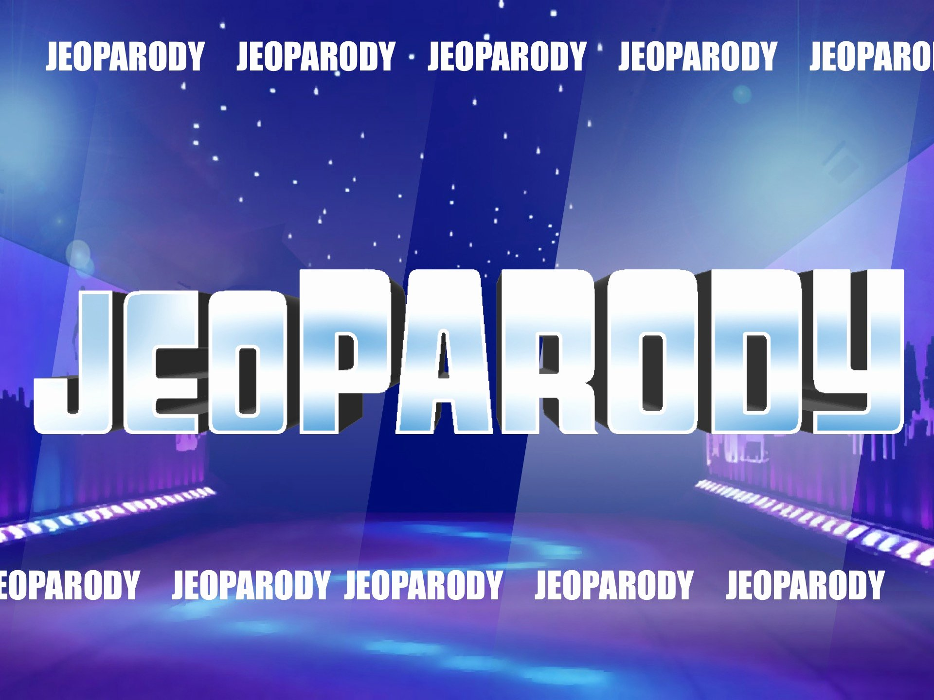 Jeopardy Template with Scorekeeper Lovely Jeopardy Powerpoint Game Template Youth Downloadsyouth