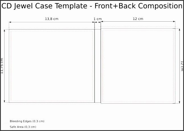 Jewel Case Inserts Template Inspirational 10 Cd Label Template Psd Free Download Sampletemplatess