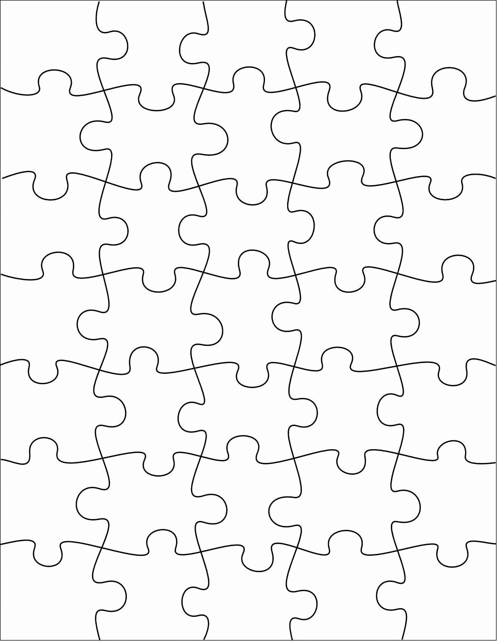 Jigsaw Puzzle Template Generator Awesome Robbygurl S Creations Diy Print Color & Cut Jigsaw Puzzles