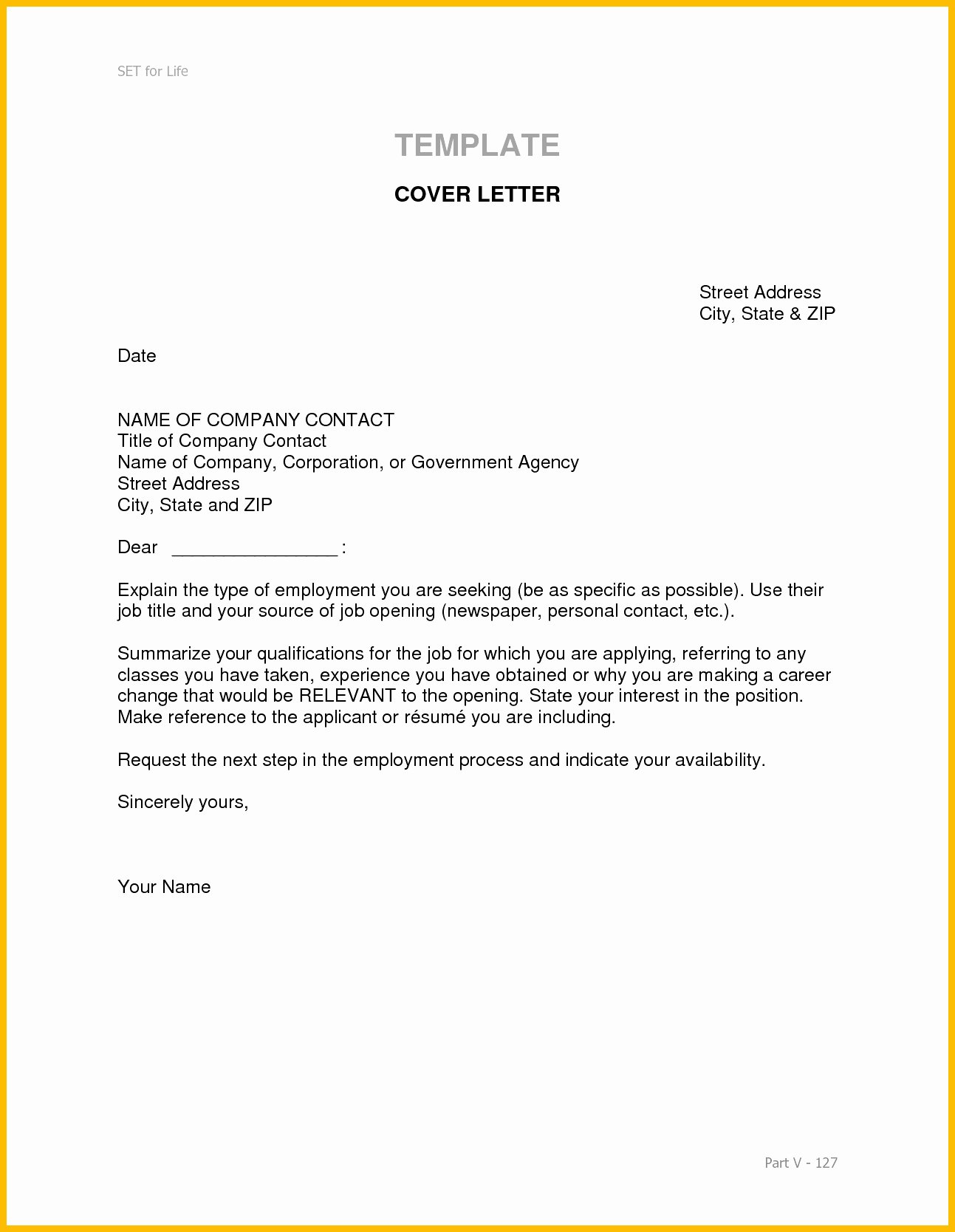 Job Application Writing Sample Awesome 12 Example Of Job Vacancy Application Letter
