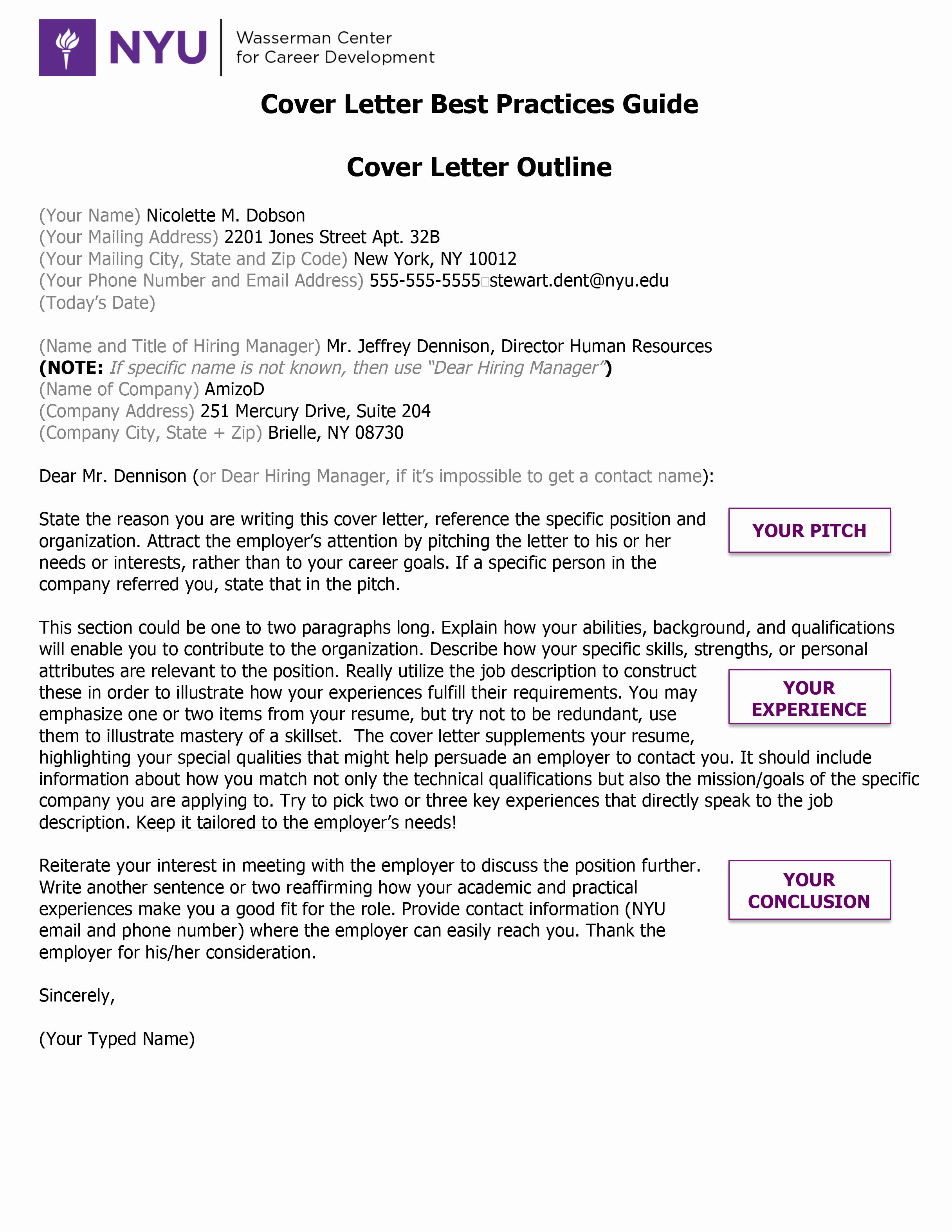 Job Application Writing Sample Lovely Download Free Application Letters