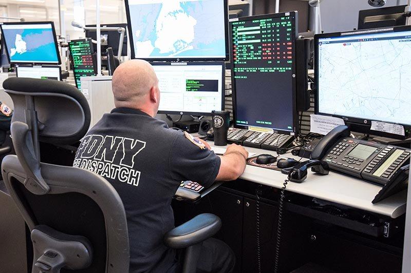 Job Description for Dispatcher New Dispatcher