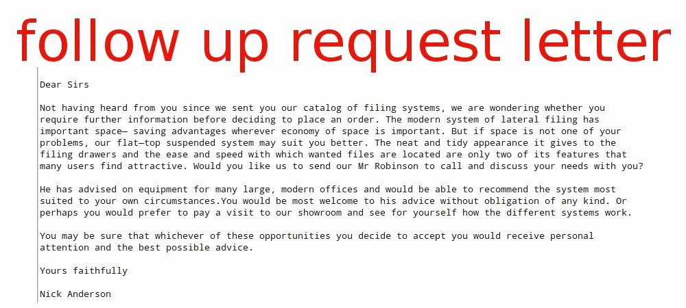 Job Interview Follow Up Letter New May 2015 Samples Business Letters