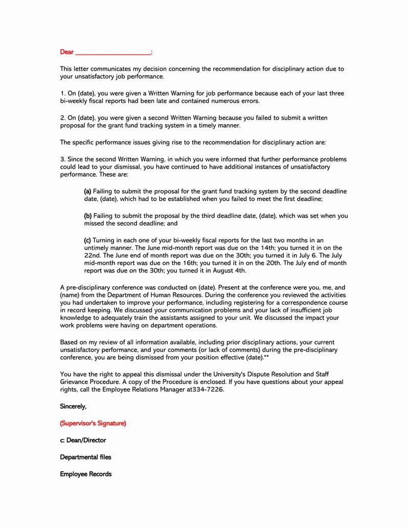 Job Recommendation Letter Sample Lovely Re Mendation Letter for Employment 30 Sample Letters