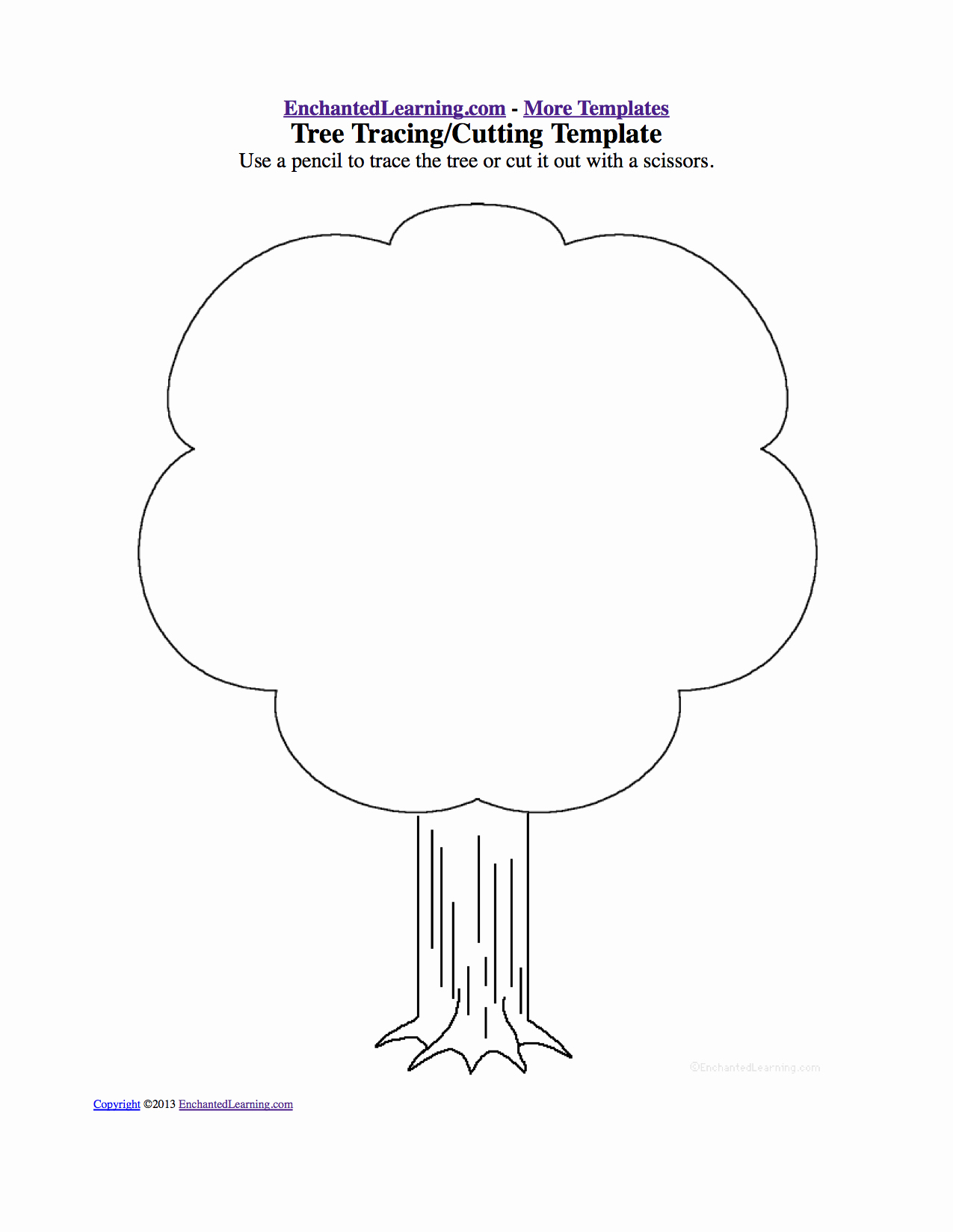 Kindergarten Family Tree Template Luxury 13 Best Of Preschool Worksheets Cutting Practice