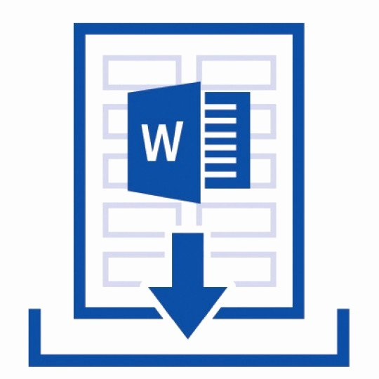 Label Template for Microsoft Word Unique Avery software Overview