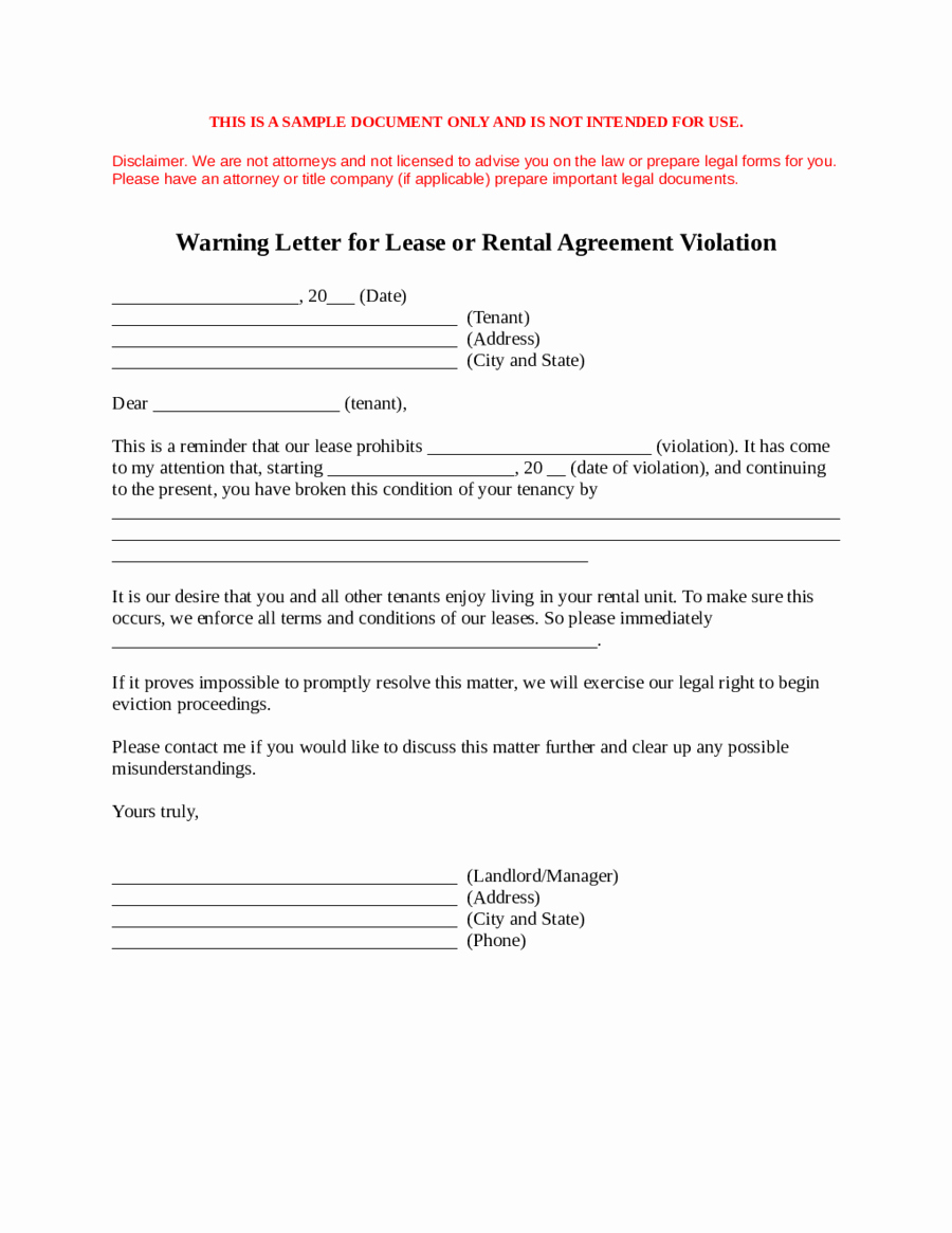 Landlord Lease Termination Letter New Lease Termination Letter Sample Template Best Photos