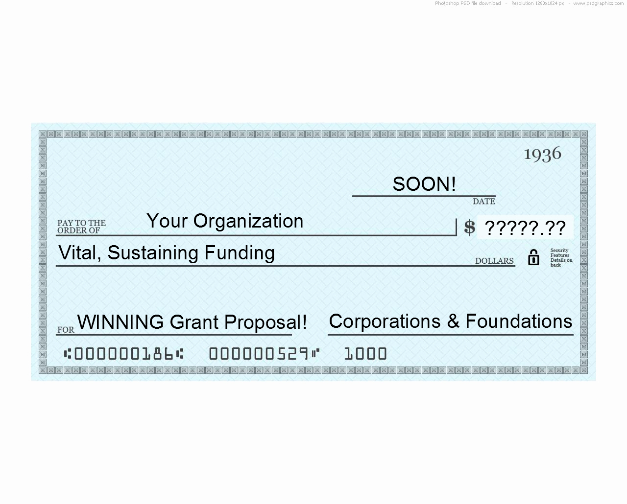 Large Blank Check Template Lovely Reachthenteach Big Ideas About Teaching & Learning