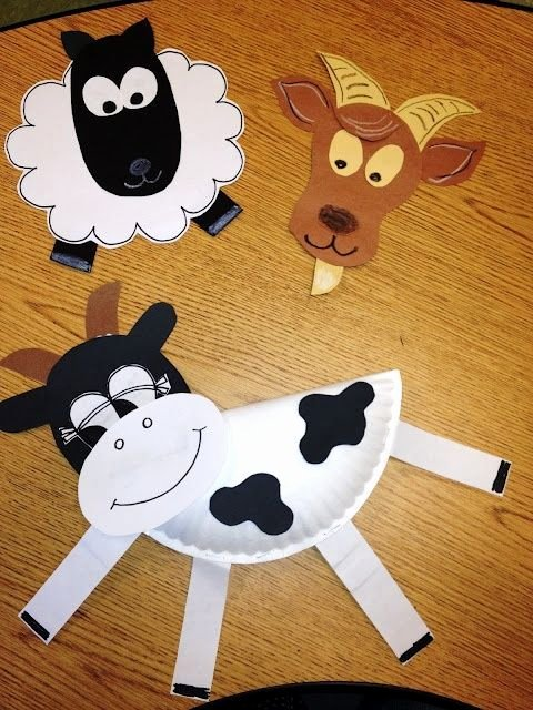 Large Farm Animal Cutouts Best Of Currently Moooo Ing