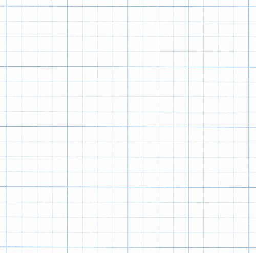 Large Print Graph Paper Beautiful Graph Paper W