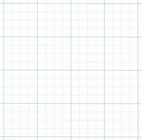 Large Print Graph Paper Beautiful Graph Paper W