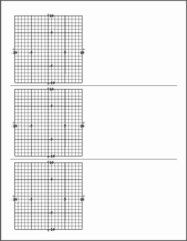 Large Print Graph Paper Beautiful Large Block Graph Paper Printable – Ezzy
