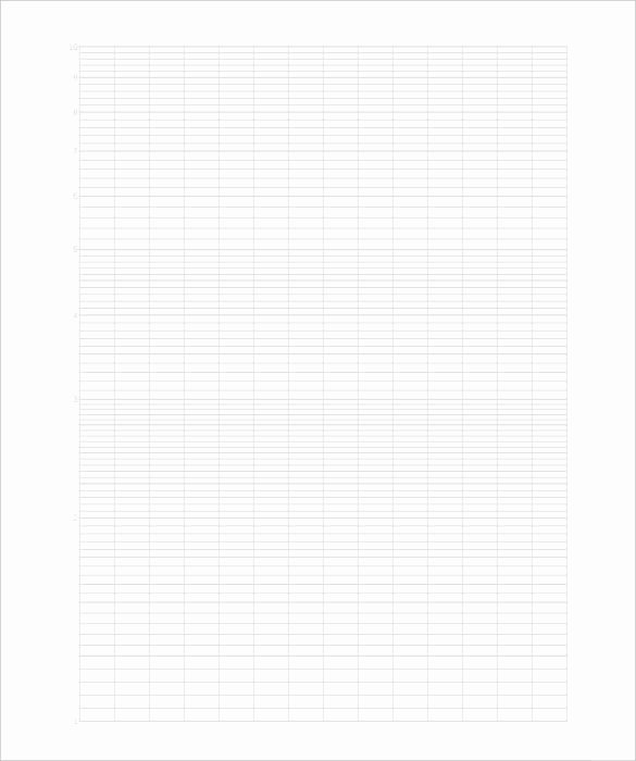 Large Print Graph Paper Lovely Graph Paper Template – 10 Free Pdf Documents