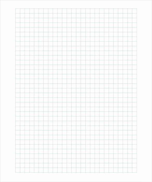 Large Print Graph Paper New 9 Graph Paper Templates Doc Pdf